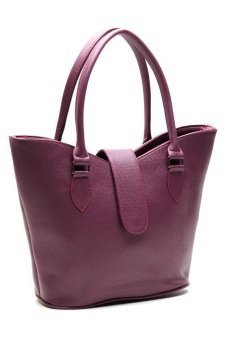 Sugar Sapphire Tote Bag (Violet) - picture 2