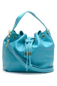Sugar Suzy Bucket Bag (Sky Blue)