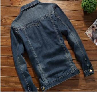 TA New Vintage denim jacket - intl - intl - 2