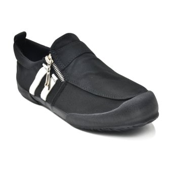 Tanggo Andre Slip On Men's Casual Shoes (black)