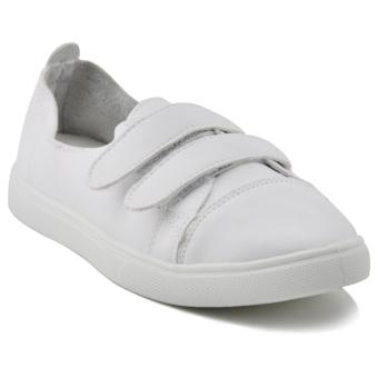 Tanggo Lideli Fashion Sneakers Women's Shoes Casual Slip-On (white) Price Philippines