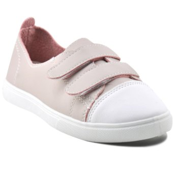Tanggo Lideli Fashion Sneakers Women's Shoes Casual Slip-On(apricot) Price Philippines
