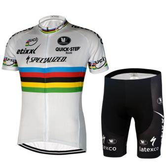 Team Cycling clothing /Cycling wear/ Cycling jersey short sleeve Cycling Clothing (Intl) - intl