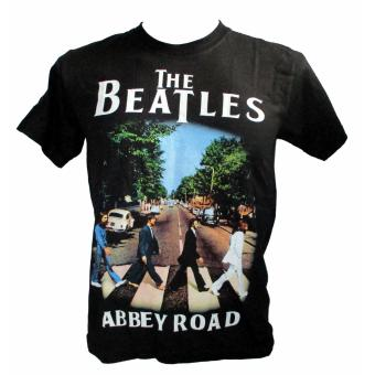 The Beatles - Abbey Road T-shirt (Reo) Price Philippines