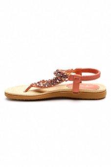 TNL Rhea Sandals (Pink)