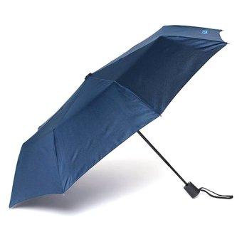 Tokio Auto Open Umbrella (Navy Blue)
