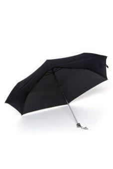 Tokio Slim Type Windproof Umbrella (Black) - picture 2