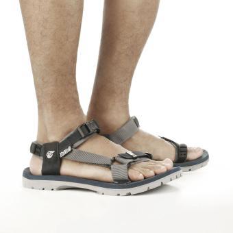 ... Tribu Outdoor Sandals Mangyan (Blue/Gray) - 4