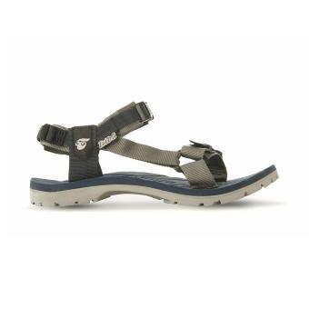 Image Detail Tribu Outdoor Sandals Mangyan (Blue/Gray) Full