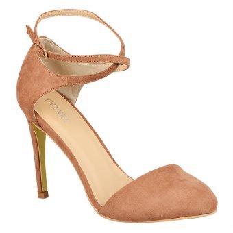 Twinky Hazeline Sandals (Brown)