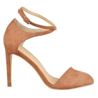 Twinky Hazeline Sandals (Brown) - picture 2