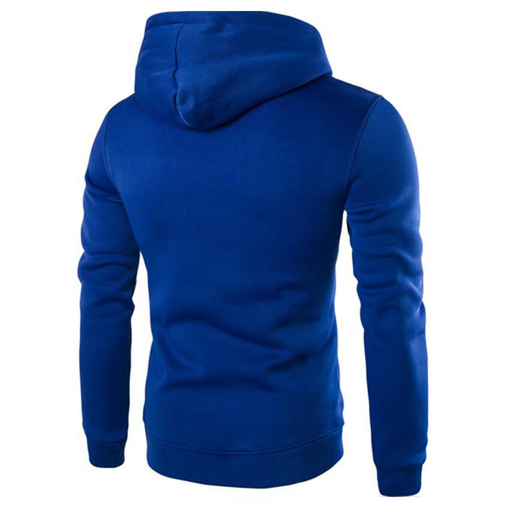 UINN Men's Hoodie Sweat Shirt Casual Jacket Coat Top M L XL XXL Sport Hoody ...