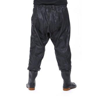 Unovo Flood Guard Waist (Black) - picture 2