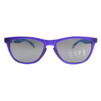 Us Polo Association Malibu Sunglasses (Blue)