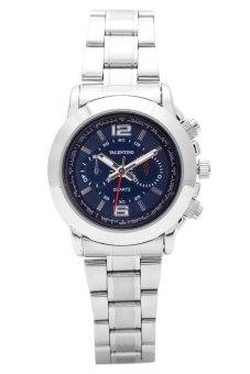 Valentino Sport L Women's Watch 20121695 (Silver/Blue)
