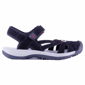 Vertigo Amra Sandals (Black) - 3