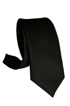 Well Suited Microcheck Slim Necktie Combo1 - picture 3
