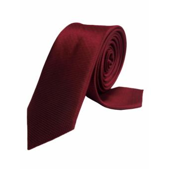 Well Suited Microcheck Slim Necktie Combo2 - picture 4