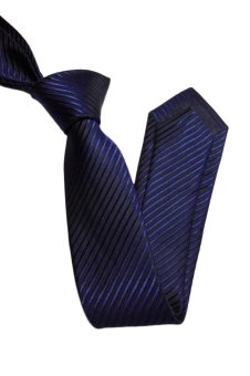 Well Suited Solid Stripe Slim Necktie Combo C - picture 3