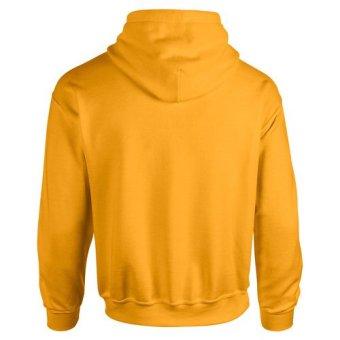 Winner Brand NA'VI Design Hoodie Jacket NAVI Natus Vincere DOTA 2CS GO (Yellow) - 3