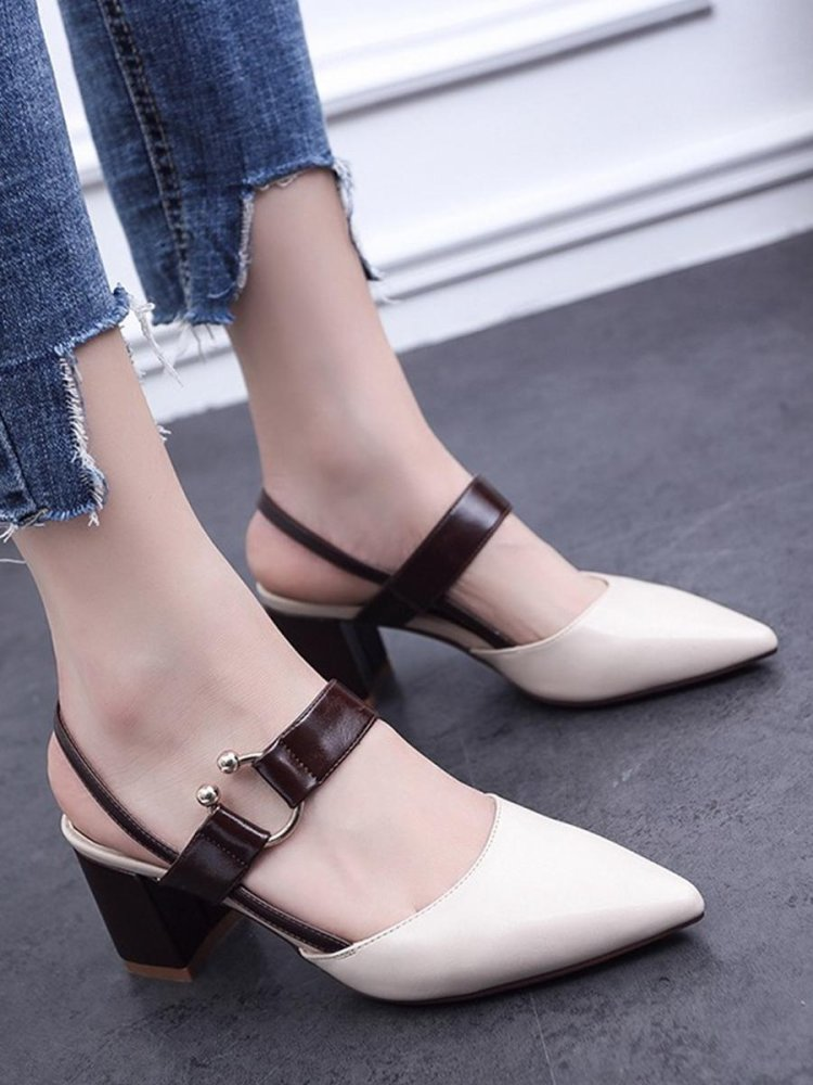 Pointed Flat Shoes Philippines