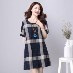 Checkered dress philippines fashion