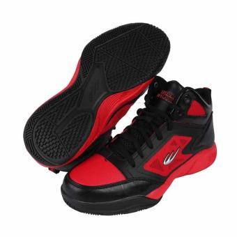 World Balance Destroyer YK (Black Red)