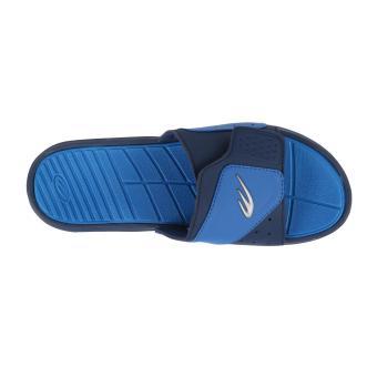 World Balance Solar Slide MS (Blue Blue) - 5