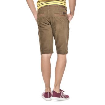Wrangler Men's Kurt Non-Denim Shorts (Cord Cub) - picture 4