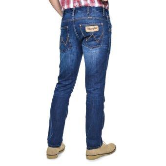 Wrangler Men's Spencer Denim Pants (Ice Cool) - 4