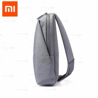Xiaomi Multifunction Shoulder Bag(gray) - 2