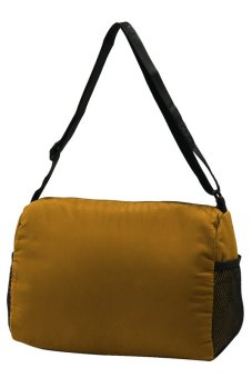 YINJUE 1012 Foldable Unisex Body Bag (Brown) - picture 2