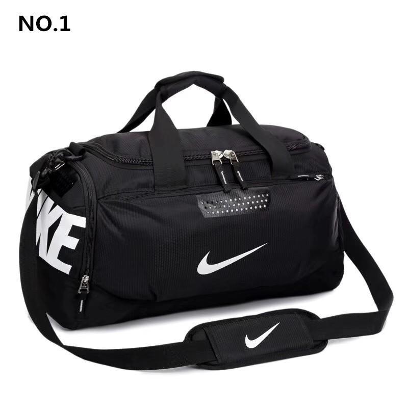 ce70e0d38ec36 Nike Duffel Sport Bag Large Capacity Travel Bag Sports Fitness Tote Bag