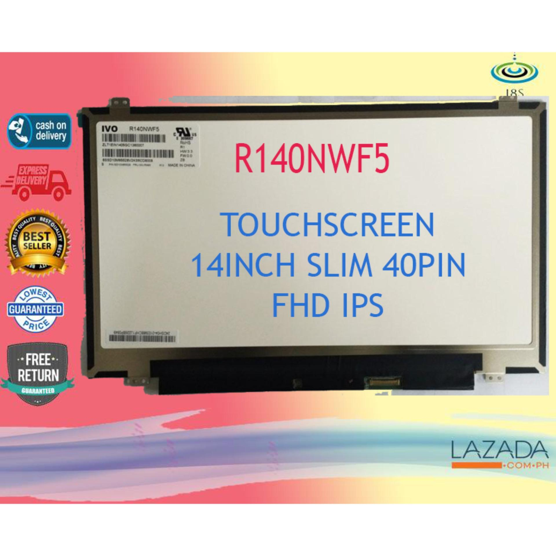 BRAND NEW 14 inch FHD Led Lcd Slim Type 30 pin for Laptop