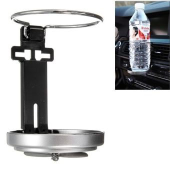 1 PCS Universal Drink Bottle Cup Holder Stand for Car VehicleFolding - 2