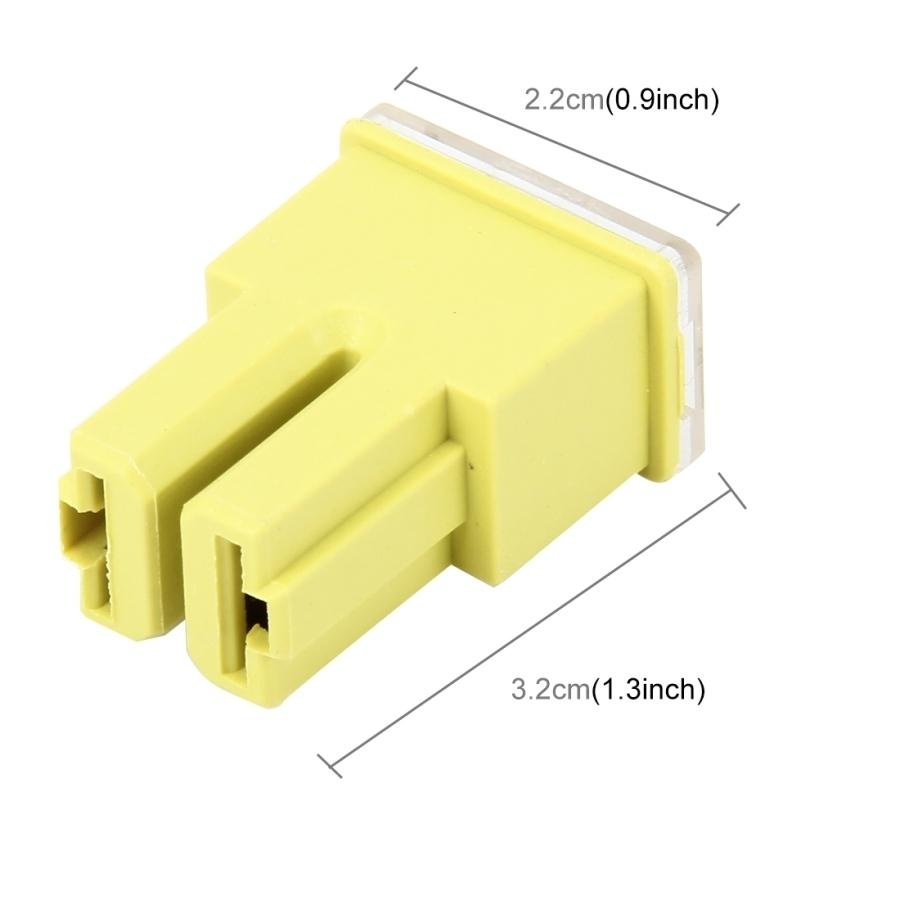 Philippines 10 Pcs 60a 32v Car Add A Circuit Fuse Tap Adapter Piggyback Buy Mini Blade Holder