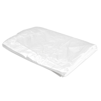 10Pcs Clothes Dustproof Cover Clear - picture 2