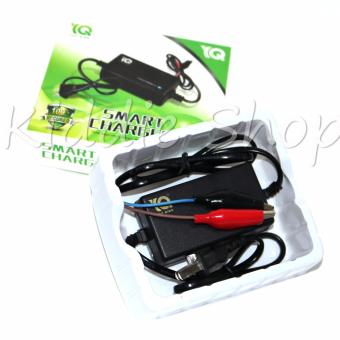 12V5AH-20AH Motorcycle Lead Acid Mini Smart Battery Charger(XR1202)