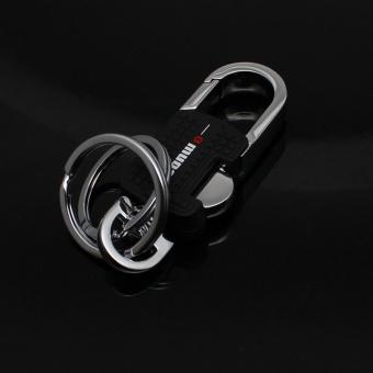 (1PCS) high-end key chain / creative car key buckle / boutique key ring - intl - 2