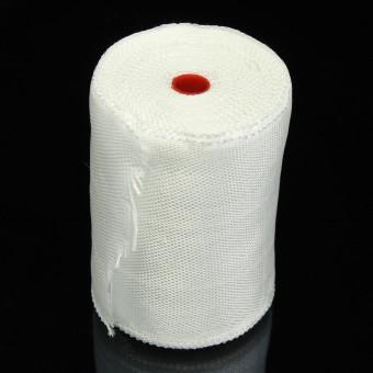 1x Fiberglass Cloth Tape E-Glass 100mm x 30m Glass Fiber Plain Weave Joint Strap - 5