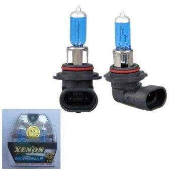 2 9006 Hb4 6000K Xenon Halogen Headlight Head Light Lamp Bulbs 100W- intl - 3