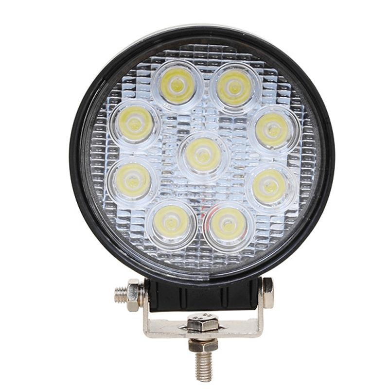 Philippines | 27W CREE Chips LED Offroad Driving Work Spot Light Bar ...