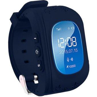 2Cool Kids Watch Anti Lose Phone Call GPS Watch for Kids - intl - 4