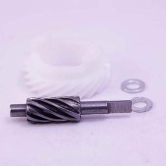 2PCS, ALISGP Speedometer Gear Wave110 Single (9853-503) - 3
