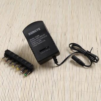 3.0A Universal AC DC Adapter Converter 6 Plugs 12V Power Charger EU - 2