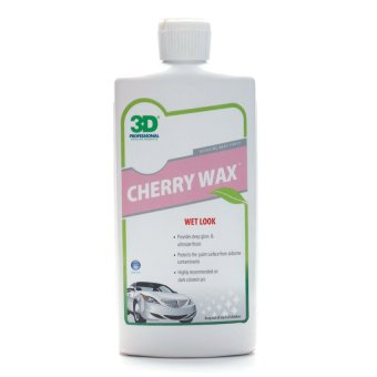 3D USA Cherry Wax
