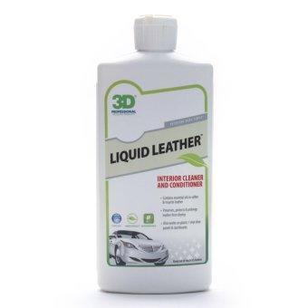 3D USA Liquid Leather