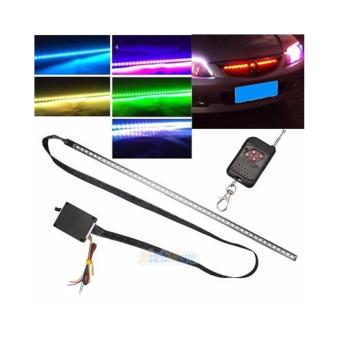 5050 High Power remote cool color Knight Rider Lights Price Philippines