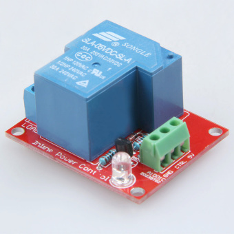 5V 30A Relay Module High Power For Arduino AVR PIC DSP ARM