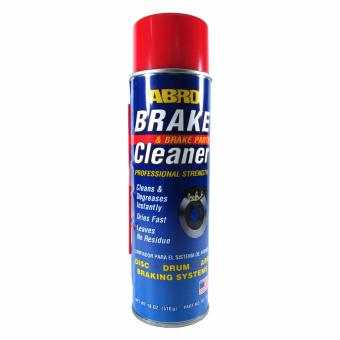 Abro Brake & Brake Parts Cleaner 18 oz./510g